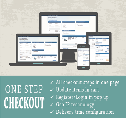 One-Step-Checkout (1)