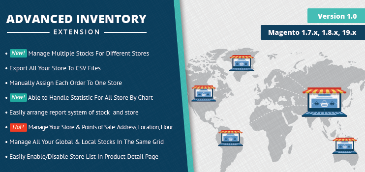 Magento-Advanced-Inventory