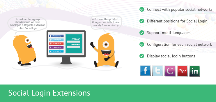 magento-social-login-extension