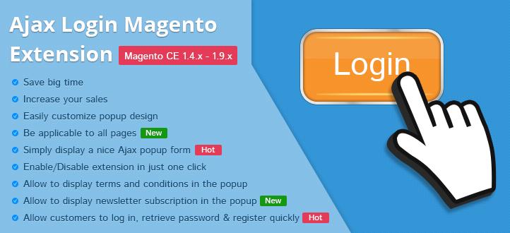 banner-magebuzz-ajax-login-magento-extension