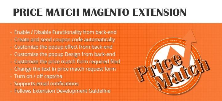 Price-Match-Magento-Extension