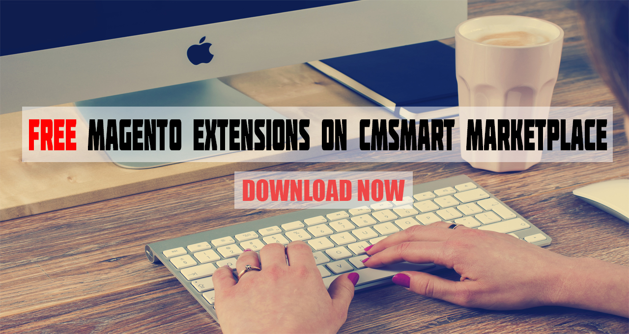 Free banner extension in magento downloader downloader - Free Magento Extension Cmsmart