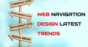 Magento web navigation trends in 2017