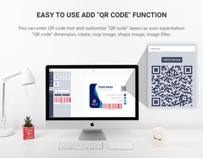 QR-code-Feature