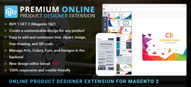 online Product Designer Extension version 4.0.0