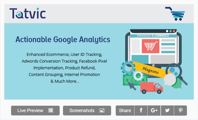 Google-Anaylitcs-Tools-for-Magento