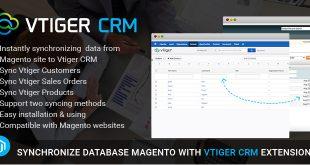 Magento synchronize database