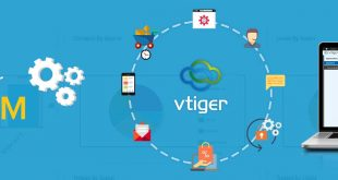 The importance of Vtiger CRM to Magento website