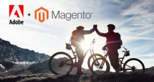 Magento is now a part of Adobe