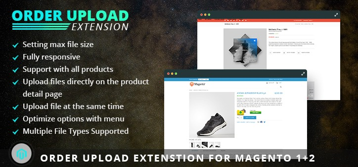 How Magento Order Upload Extension benefits your client