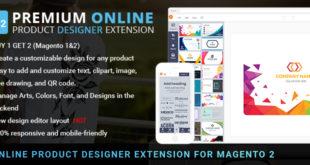 banner Magento Online design version 4.0.0