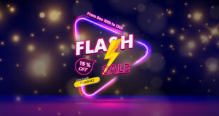 All Items On CMSmart: 3 Days Flash Sale, 15% OFF!